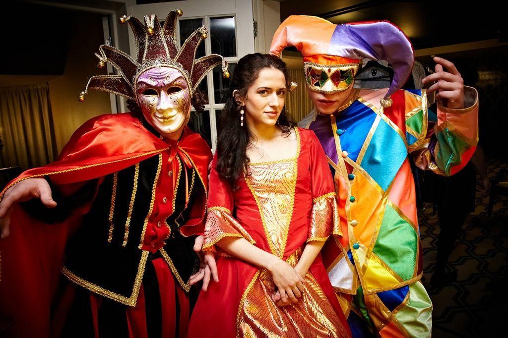 Индейцы костюмы для вечеринки